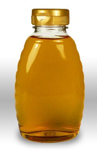 1lb plastic jar